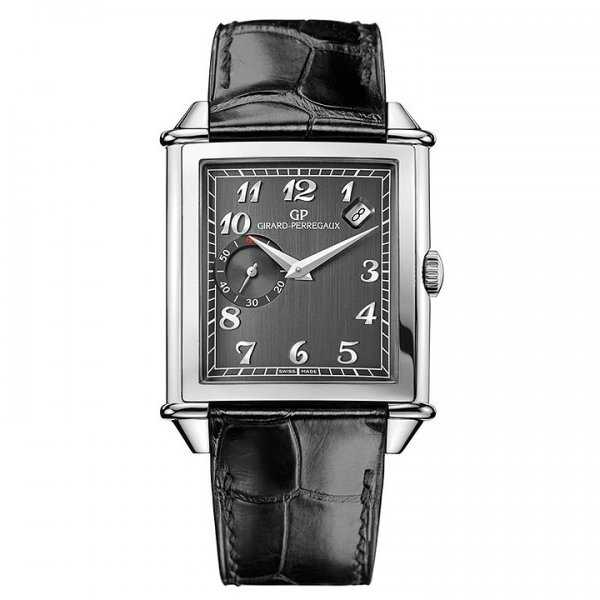 Girard Perregaux Vintage 1945 Date Small Seconds Watch