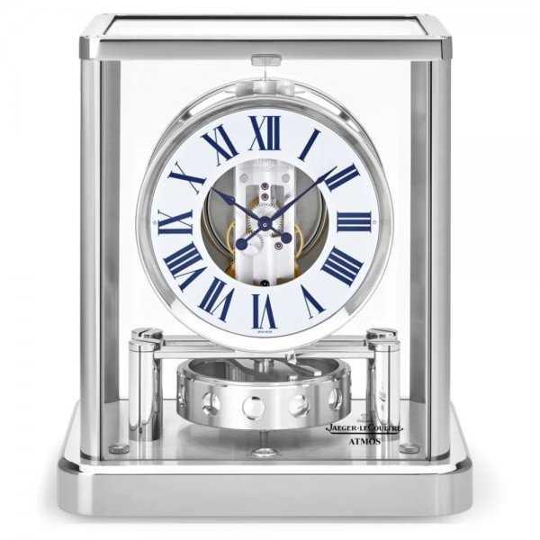 Jaeger-LeCoultre Atmos Classique Clock