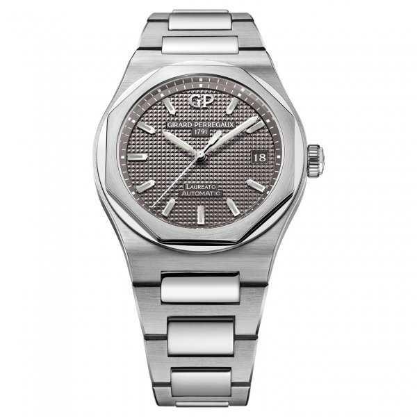 Girard Perregaux Laureato Automatic 38mm Ladies Watch