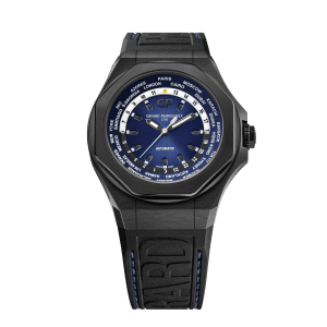 Girard Perregaux Laureato Absolute WW.TC 44mm Watch