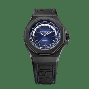 Girard Perregaux Laureato Absolute WW.TC 44mm Watch