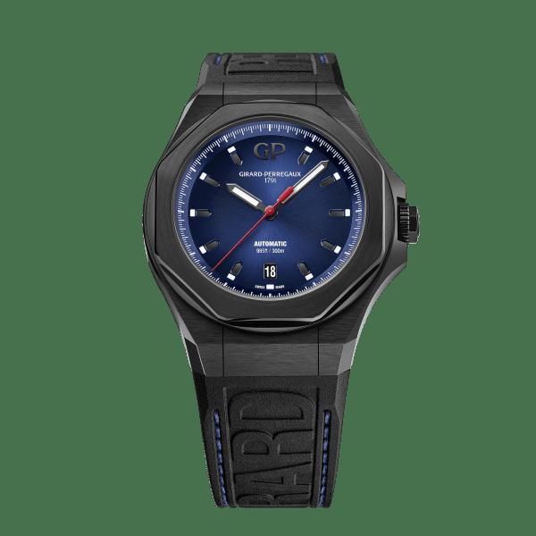 Girard Perregaux Laureato Absolute 44mm Watch