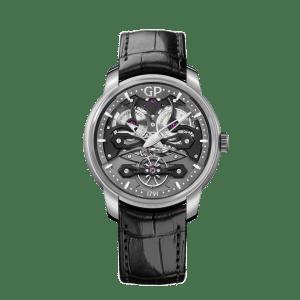 Girard Perregaux Neo Bridges Automatic Watch