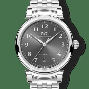 IWC Da Vinci Automatic Moon Phase 36