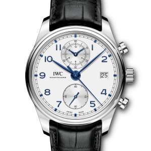 IWC Portugieser Chronograph Classic IW390302