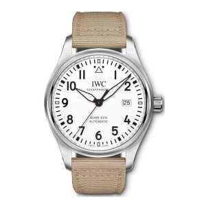 IWC Pilot's Watch Mark XVIII 40mm Mens Watch