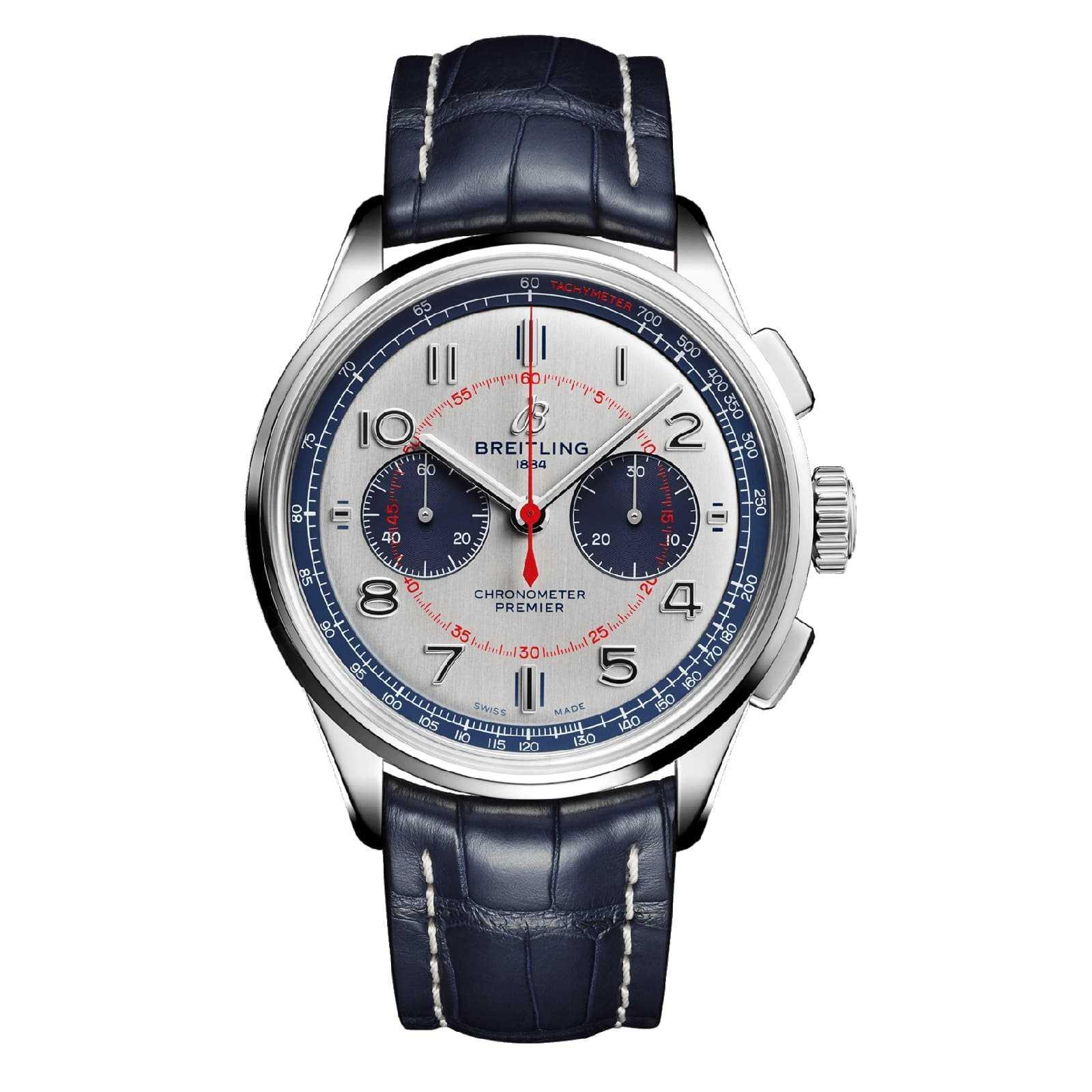 Breitling Premier B01 Chronograph 42 Bentley Mulliner Limited Edition Watch
