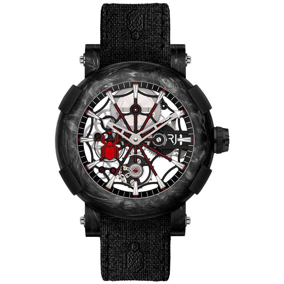 Romain Jerome ARRAW Spider-Man Watch