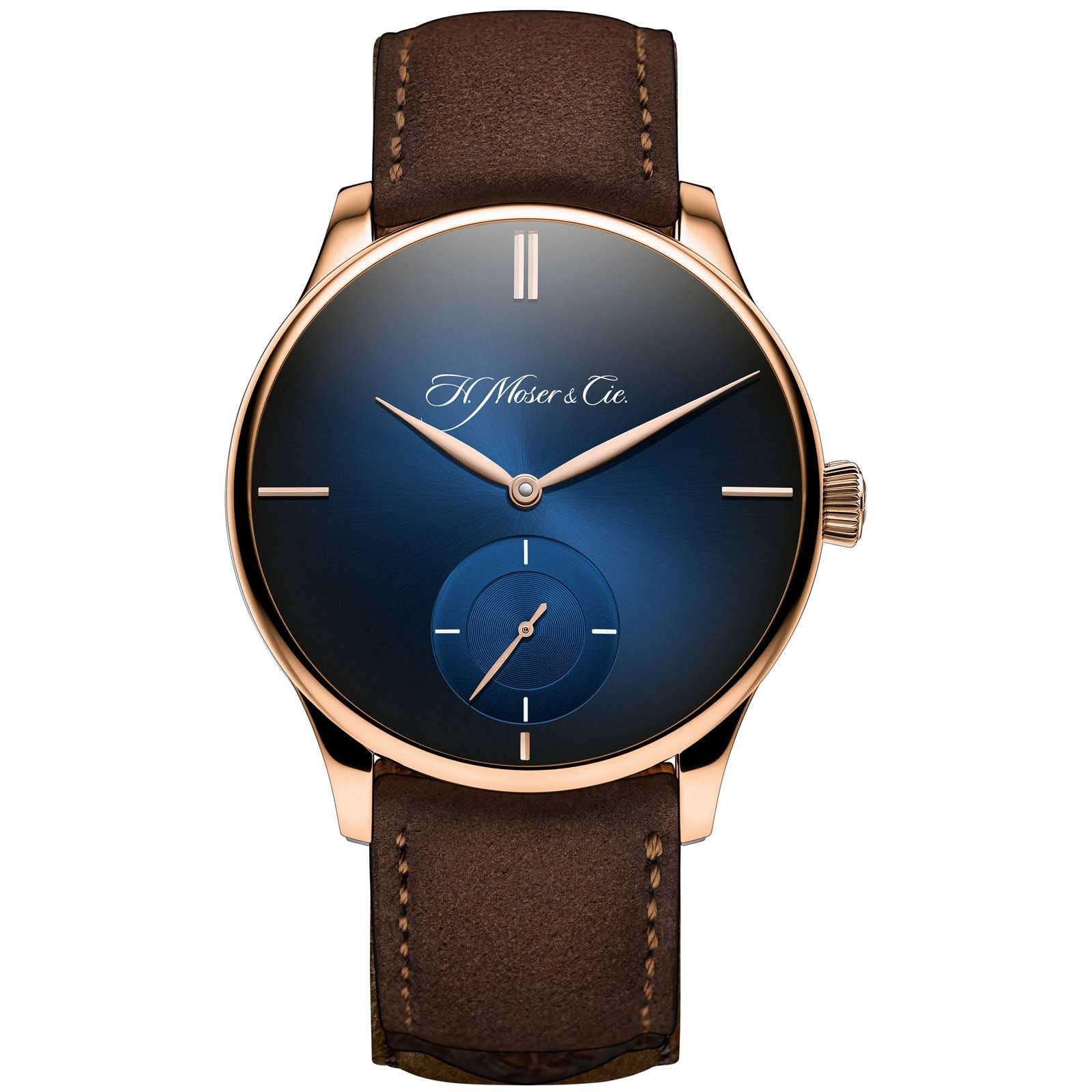 H. Moser & Cie Venturer Small Seconds XL Limited Edition Watch