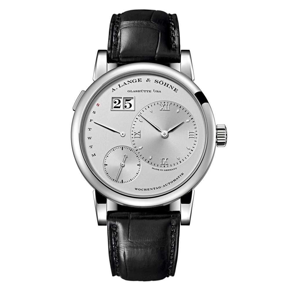A. Lange & Söhne Lange 1 Daymatic Watch