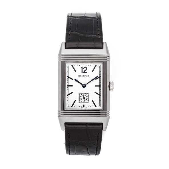 Jaeger-LeCoultre Reverso 1931 Small Seconds Watch
