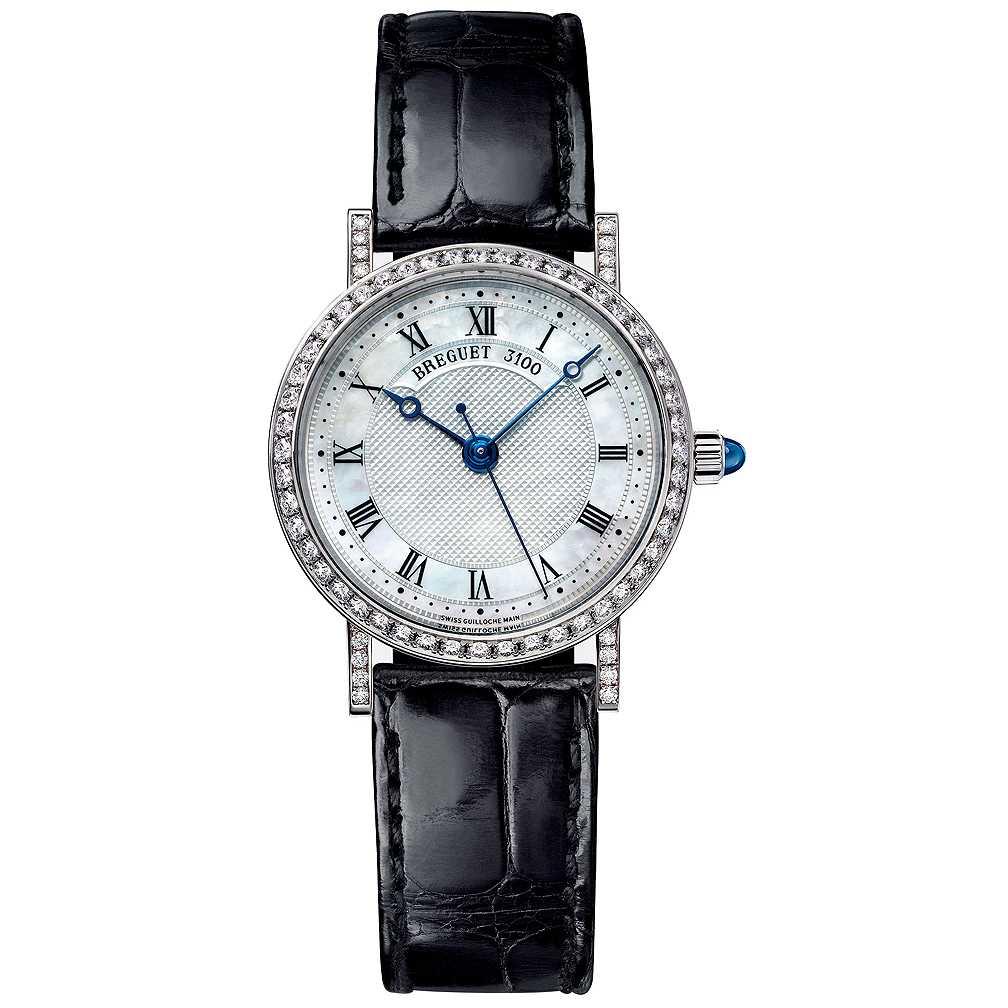 Breguet Classique Automatic 30mm Watch