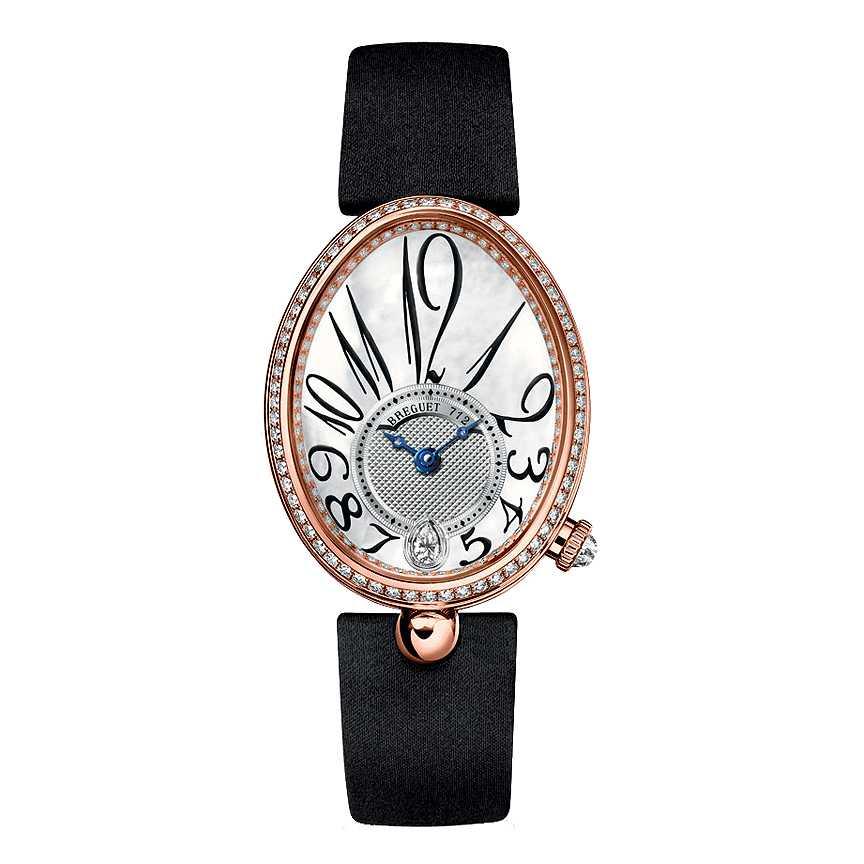 Breguet Reine de Naples Automatic Watch