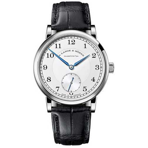 A. Lange & Söhne 1815 Up Down Manual Wind White Gold Watch