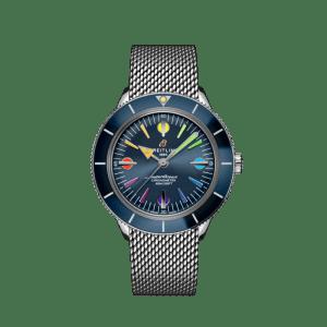 Breitling Superocean Heritage '57 Rainbow Watch