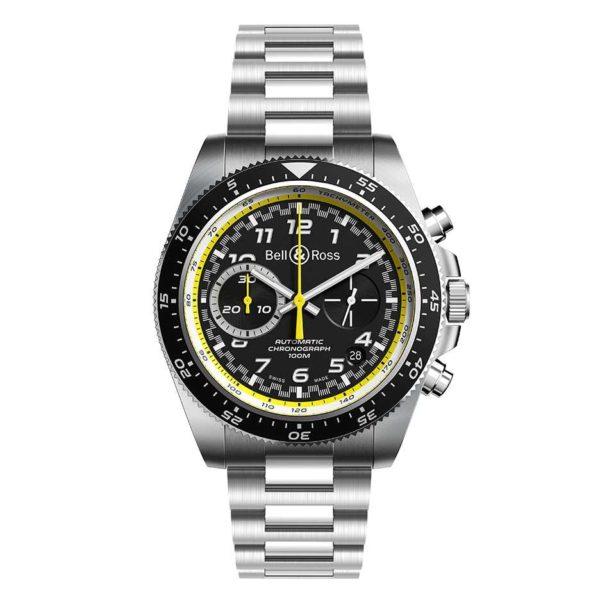 Bell & Ross BR V3-94 R.S.20 Bracelet Watch