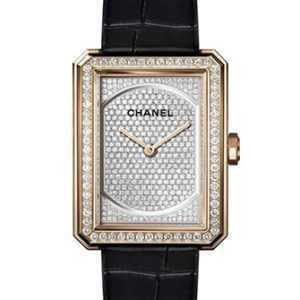 Chanel Boy-Friend