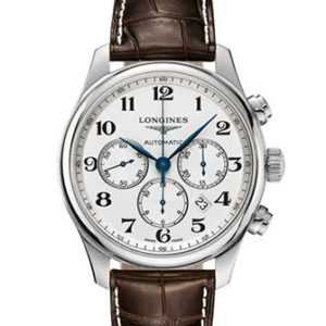 Longines The Watchmaking Tradition