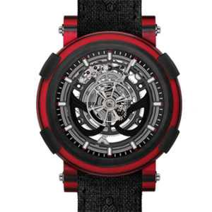 Romain Jerome Collaborations