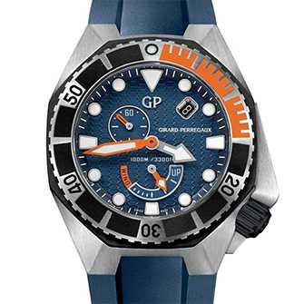 Girard Perregaux Sea Hawk