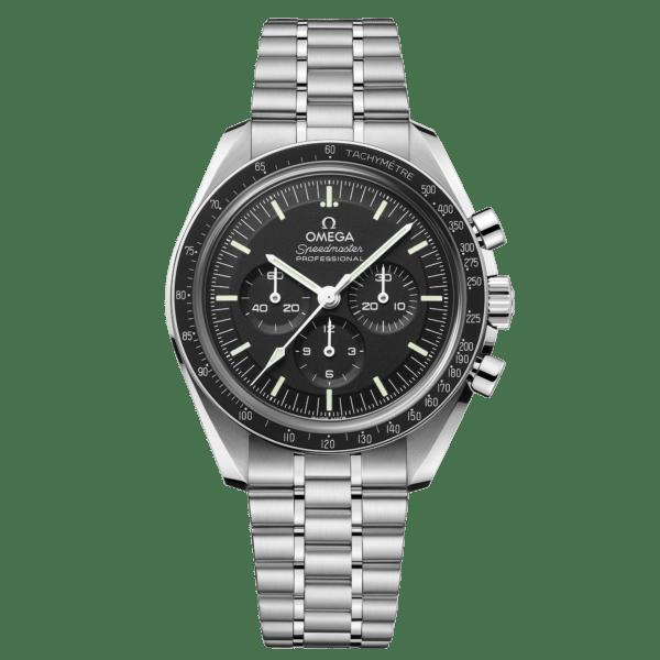 Omega Speedmaster Moonwatch Professional Master Chronometer Chronograph Watch