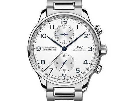 IWC IW371617 - IWC Portugieser Chronograph