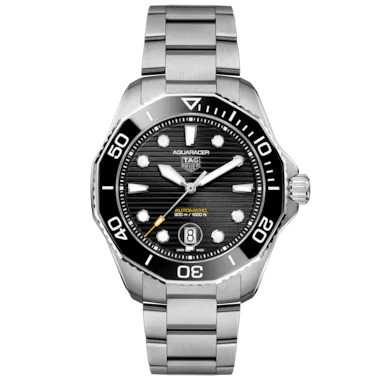 TAG Heuer Aquaracer Professional 300 Green Watch
