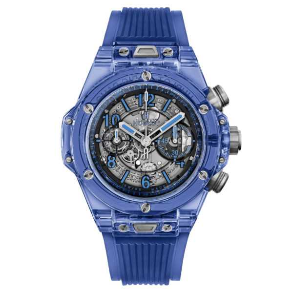 Hublot Big Bang Unico Blue Sapphire