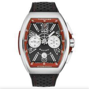 Franck Muller Vanguard Racing Chronograph Red